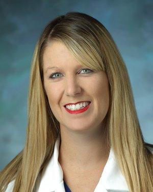 Photo of Dr. Rachel L. Choron, M.D.