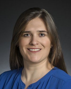 Photo of Dr. Caitlin Whitney Hicks, M.D., M.S.