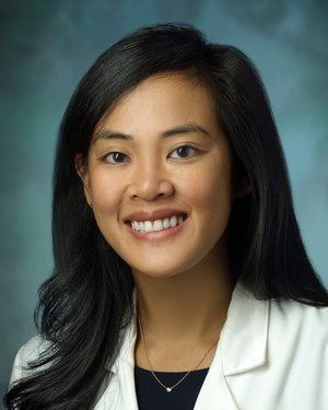 Photo of Dr. Cybill Ruth Esguerra, M.D.