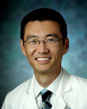 Daniel Quain Sun, M.D.