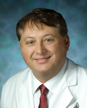 Photo of Dr. Demetrios N. Simopoulos, M.D.