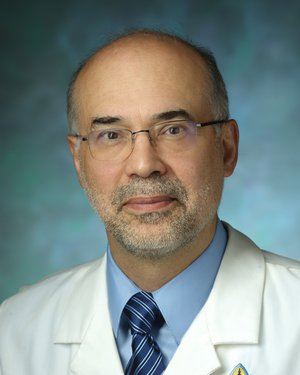 Photo of Dr. Amir Hekmat Hamrahian, M.D.