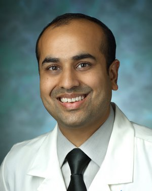 Photo of Dr. Amit Jain, M.D.