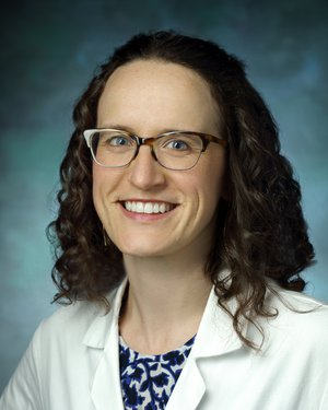 Photo of Dr. Anna Louise Beavis, M.D., M.P.H.