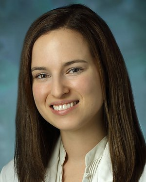 April Danielle Pruski, M.D.