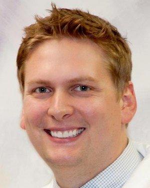 Photo of Dr. Eric Glen Huish, Jr, D.O.