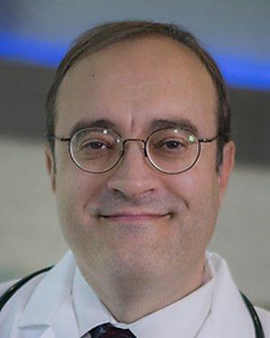 Photo of Dr. Giampaolo Talamo, M.D.