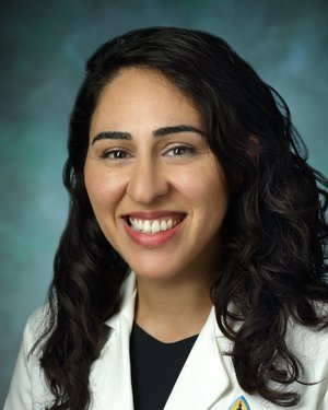 Photo of Dr. Golsa M Yazdy, M.D.