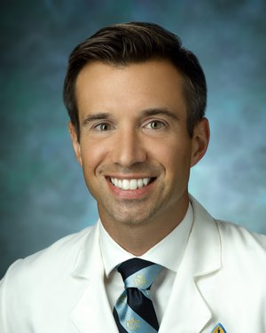 Photo of Dr. Nicholas Rowan, M.D.