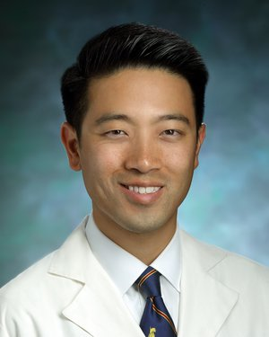 Photo of Dr. Nigel N Hsu, M.D.