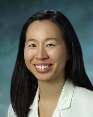 Photo of Dr. Weilin Yang, M.D.