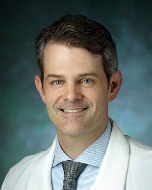 Photo of Dr. Peter Stephen Vosler, M.D., Ph.D.
