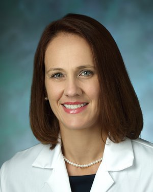 Photo of Dr. Danielle Patterson, M.D., S.M.
