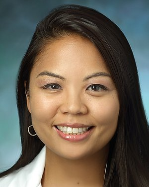 Photo of Dr. Elizabeth Ngoc Phung, D.O., M.S.