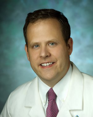 Photo of Dr. Jonathan Greer, M.D.