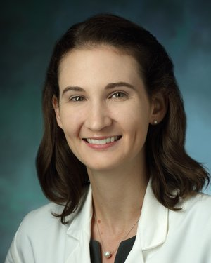Photo of Dr. Mary Shaffer Keszler, M.D.