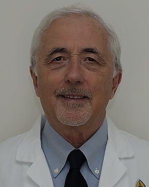 Photo of Dr. Maurizio Colognesi-Capogrossi, M.D.