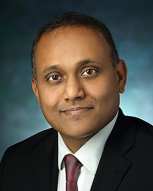 Shelby Kutty, M.D., M.S., Ph.D.