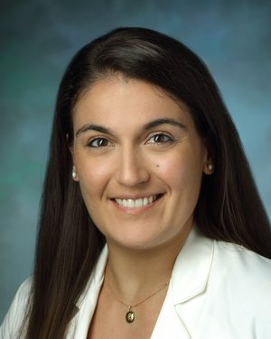 Photo of Dr. Anastasia Grivoyannis, M.D.