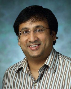 Photo of Dr. Debangshu Samanta, Ph.D.