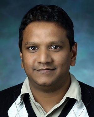 Photo of Dr. Sudath S.H. Hapuarachchige, Ph.D.