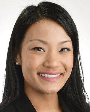 Photo of Dr. Michelle T Le, D.P.M.
