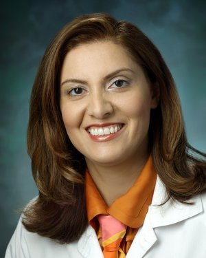 Photo of Dr. Pegah Dehghan, M.D.