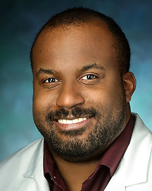 Photo of Dr. Justin Thomas Brown, M.D.