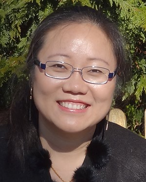 Photo of Dr. Xia Feng, M.S., Ph.D.