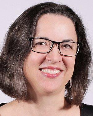 Photo of Dr. Loretta Sutphin Stenzel, M.D.