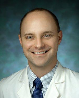 Photo of Dr. Ryan Mason Kring, M.D.