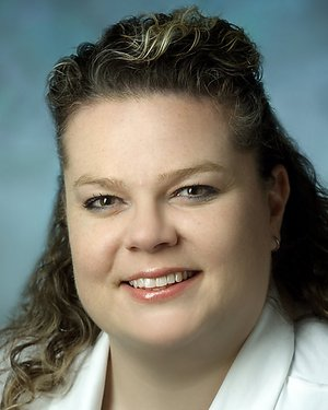 Photo of Dr. Lauren Leigh Jantzie, Ph.D.