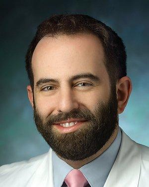 Photo of Dr. Matthew Louis Robinson, M.D.