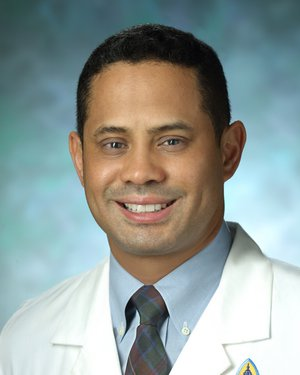 Photo of Dr. Shaun Michael Kunisaki, M.D., M.Sc.