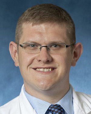 Photo of Dr. Andrew Thomas Corcoran, M.D.