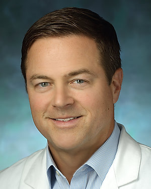 Photo of Dr. David Christopher Stockwell, M.B.A., M.D.