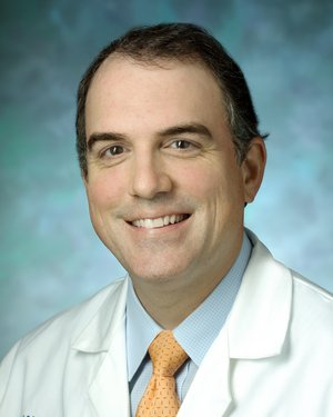 Photo of Dr. William Reece Burns, III, M.D.