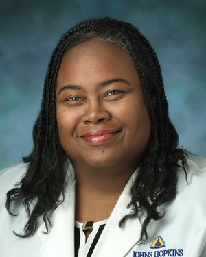 Photo of Dr. Halcyeane Dardaine, M.D.