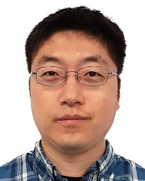 Photo of Dr. Juhyun Kim, Ph.D.