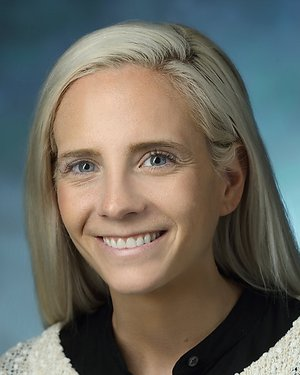 Photo of Dr. Kathryn Cauley Fitzgerald, Sc.D.