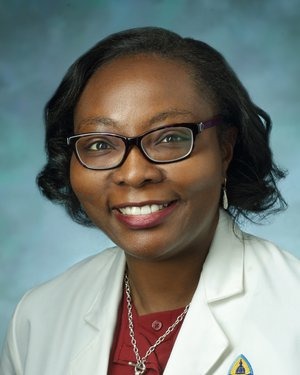 Photo of Dr. Adejumoke Olamide Osuntogun, M.D.