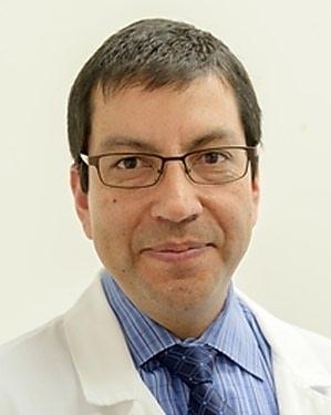 Photo of Dr. Eduardo Castillo del Castillo, M.D.