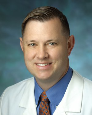 Photo of Dr. Kevin Michael Groszkowski, M.D.