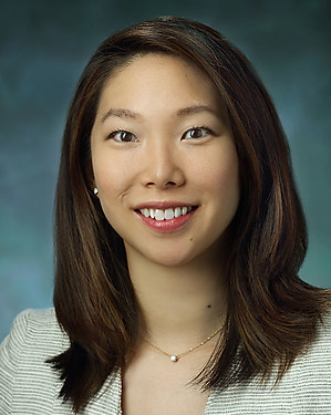 Photo of Dr. Millie S. Chang, O.D.