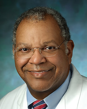 Photo of Dr. Otis Webb Brawley, M.D.