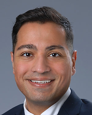 Photo of Dr. Cyrus Rabbani, M.D.
