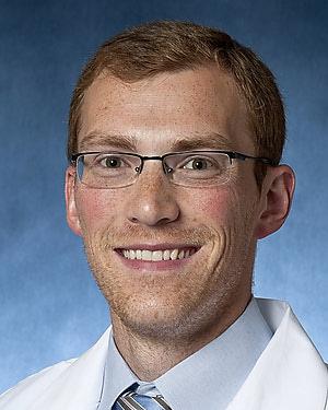 Photo of Dr. John Michael Jubar, M.D.