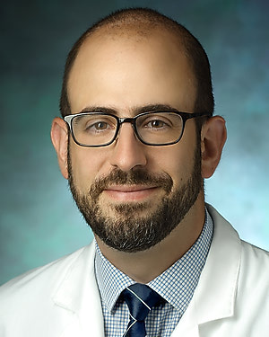 Photo of Dr. Matthew Joseph Elrick, M.D., Ph.D.