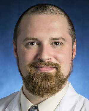 Photo of Dr. Micah Joel Maxwell, M.D., Ph.D.