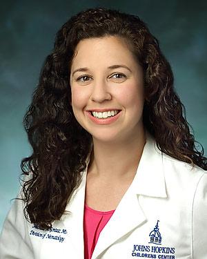 Michelle Marie Gontasz, M.D.